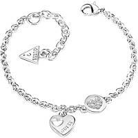 bracelet femme bijoux Guess UBB82057-S