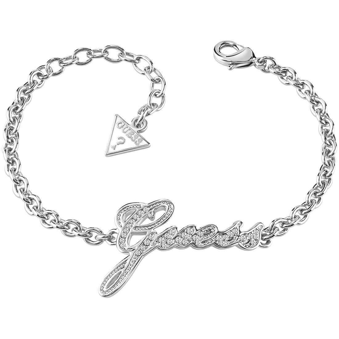 bracelet femme bijoux Guess UBB82063-S