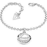 bracelet femme bijoux Guess UBB82099-S