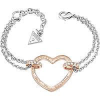 bracelet femme bijoux Guess UBB82100-S