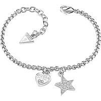 bracelet femme bijoux Guess UBB82102-S