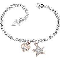 bracelet femme bijoux Guess UBB82103-S