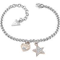 bracelet femme bijoux Guess UBB82103-S