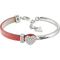 bracelet femme bijoux Guess UBB82108