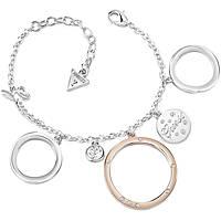 bracelet femme bijoux Guess UBB84106-S