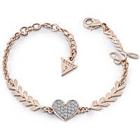 bracelet femme bijoux Guess UBB85087-S