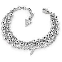 bracelet femme bijoux Guess UBB85088-S