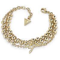 bracelet femme bijoux Guess UBB85089-S