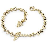 bracelet femme bijoux Guess UBB85092-S