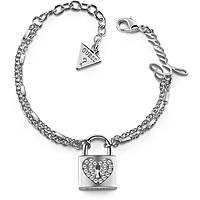 bracelet femme bijoux Guess UBB85116-S