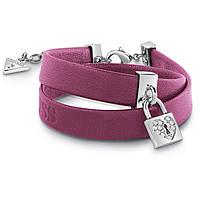 bracelet femme bijoux Guess UBB85126-S