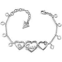 bracelet femme bijoux Guess UBB85142-S