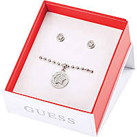 bracelet femme bijoux Guess UBS10803