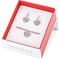 bracelet femme bijoux Guess UBS10804
