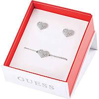bracelet femme bijoux Guess UBS10805