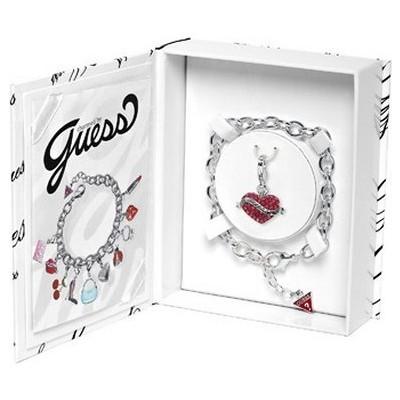 bracelet femme bijoux Guess UBS81001