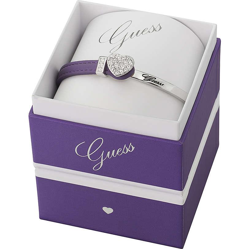 bracelet femme bijoux Guess UBS91309
