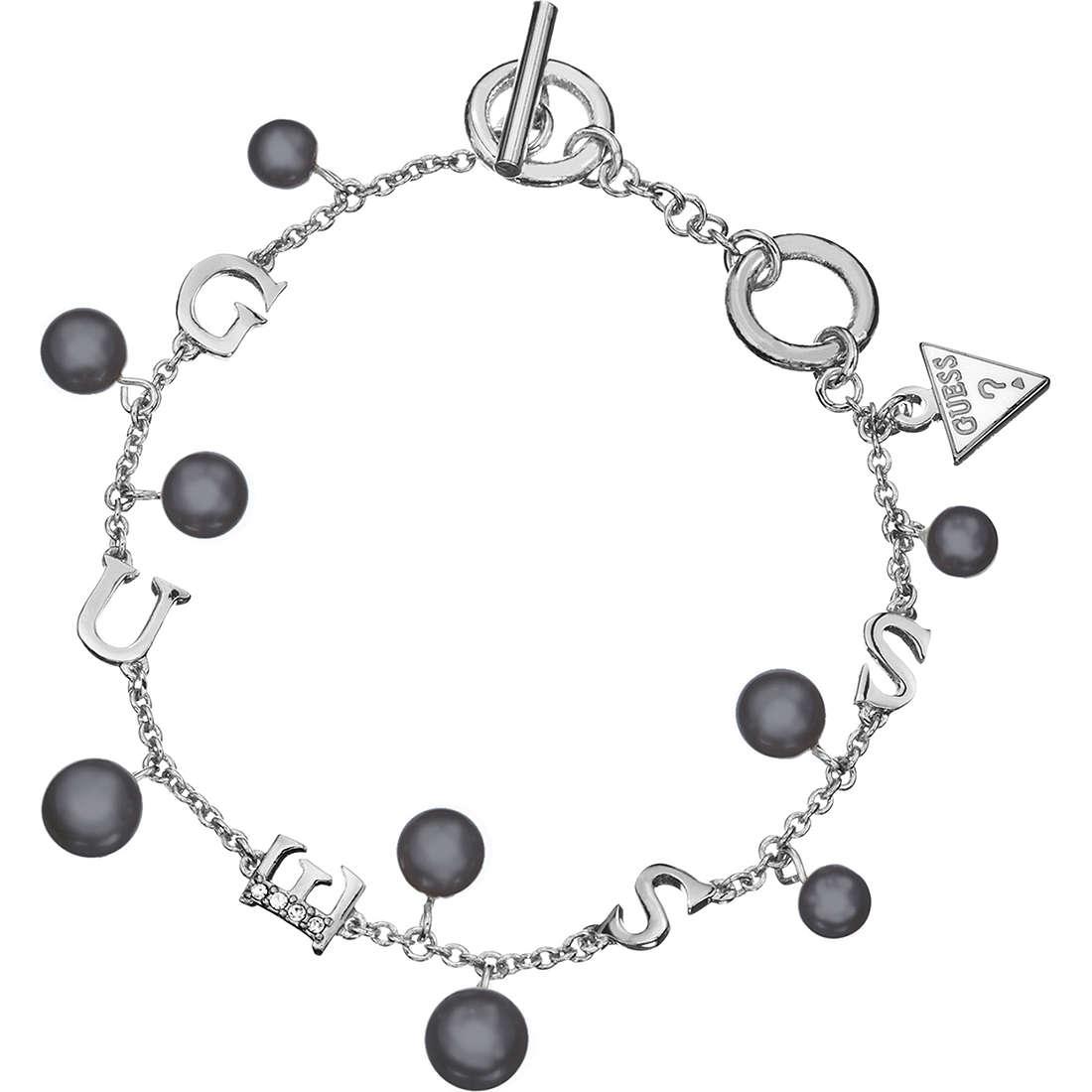 bracelet femme bijoux Guess YOUNG CONTRASTS UBB51482