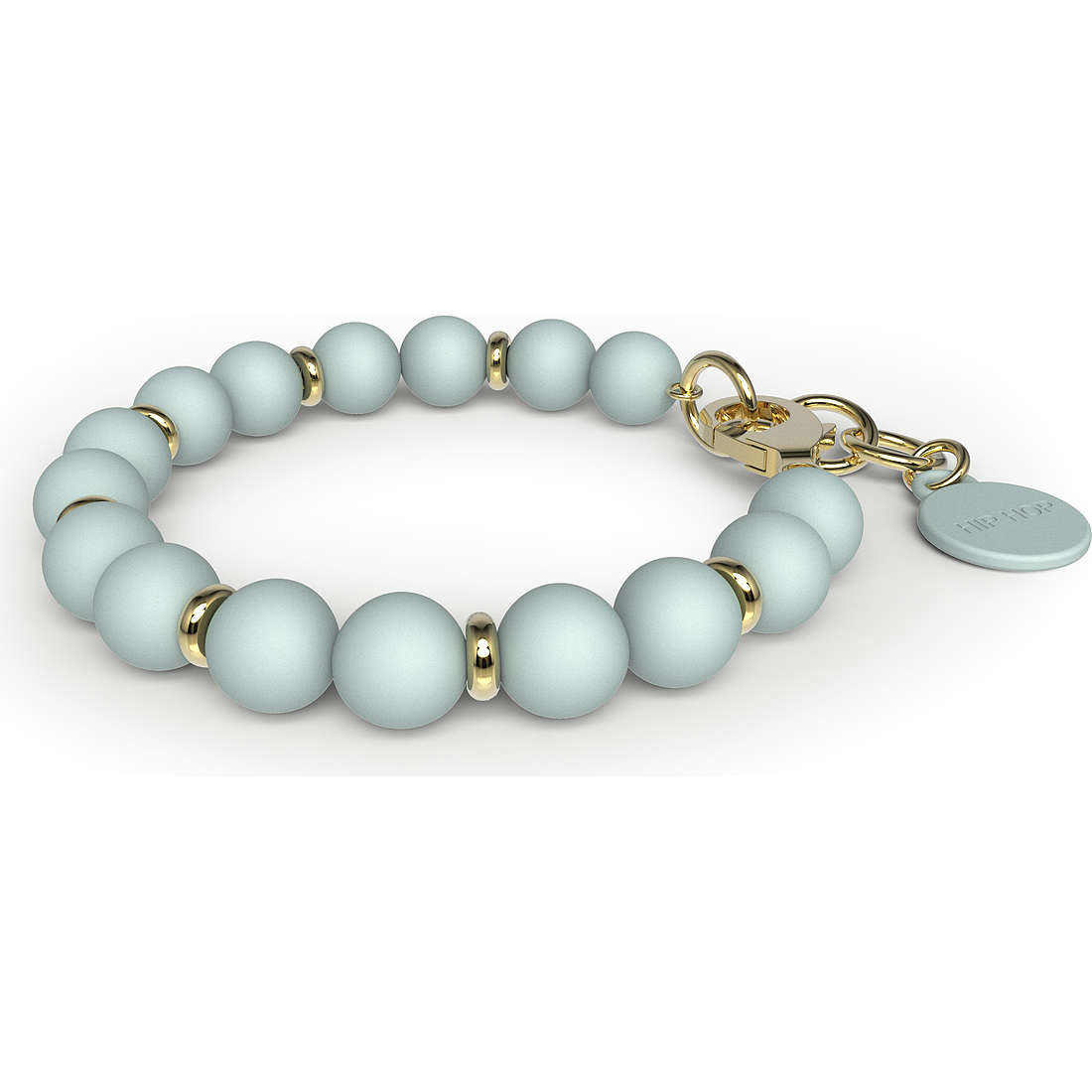 bracelet femme bijoux Hip Hop Bon Bon HJ0194