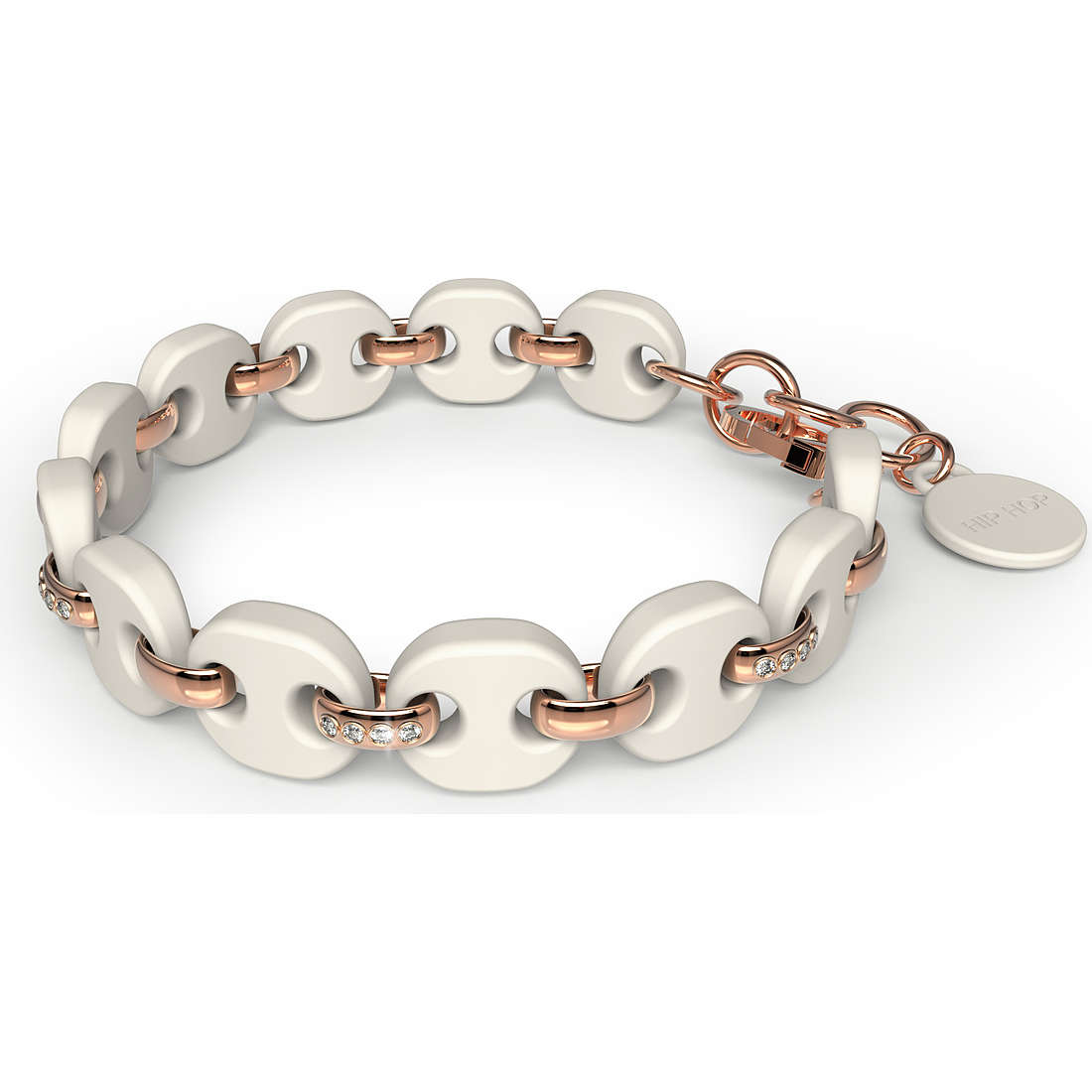 bracelet femme bijoux Hip Hop Bon Ton HJ0210