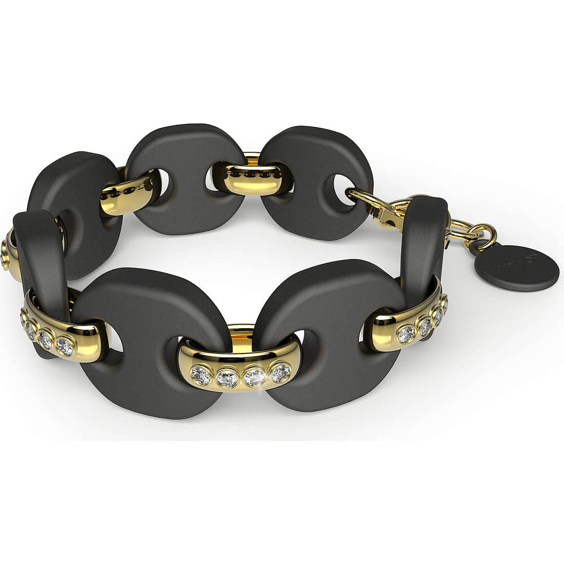 bracelet femme bijoux Hip Hop Bon Ton HJ0212