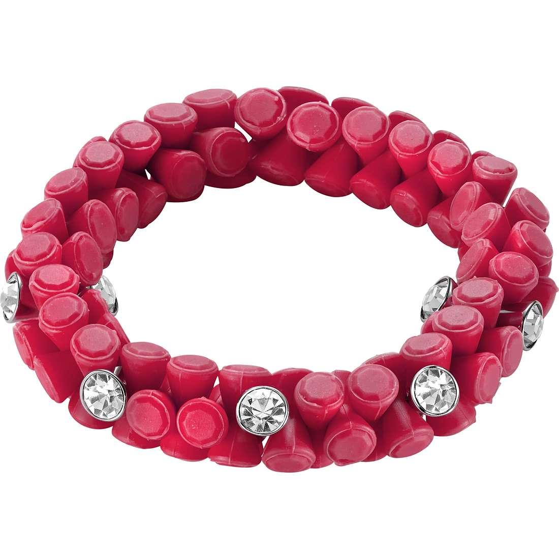 bracelet femme bijoux Hip Hop Gem HJ0266