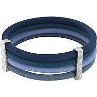 bracelet femme bijoux Hip Hop Happy Loops HJ0052