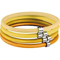 bracelet femme bijoux Hip Hop Happy Loops HJ0106
