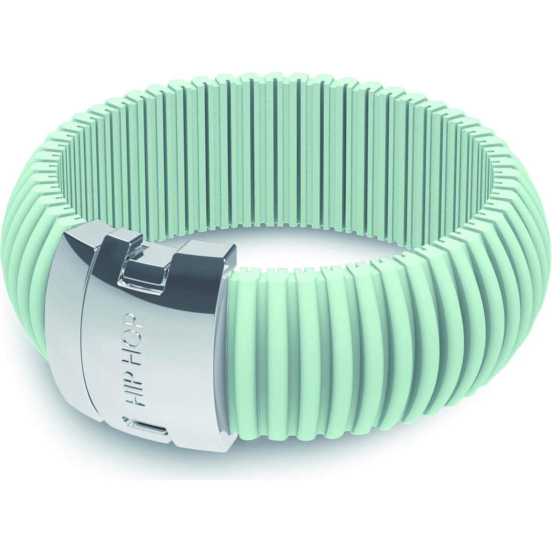 bracelet femme bijoux Hip Hop Icon HJ0076