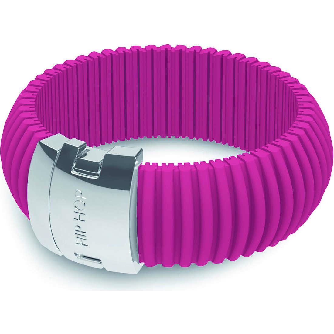 bracelet femme bijoux Hip Hop Icon HJ0080