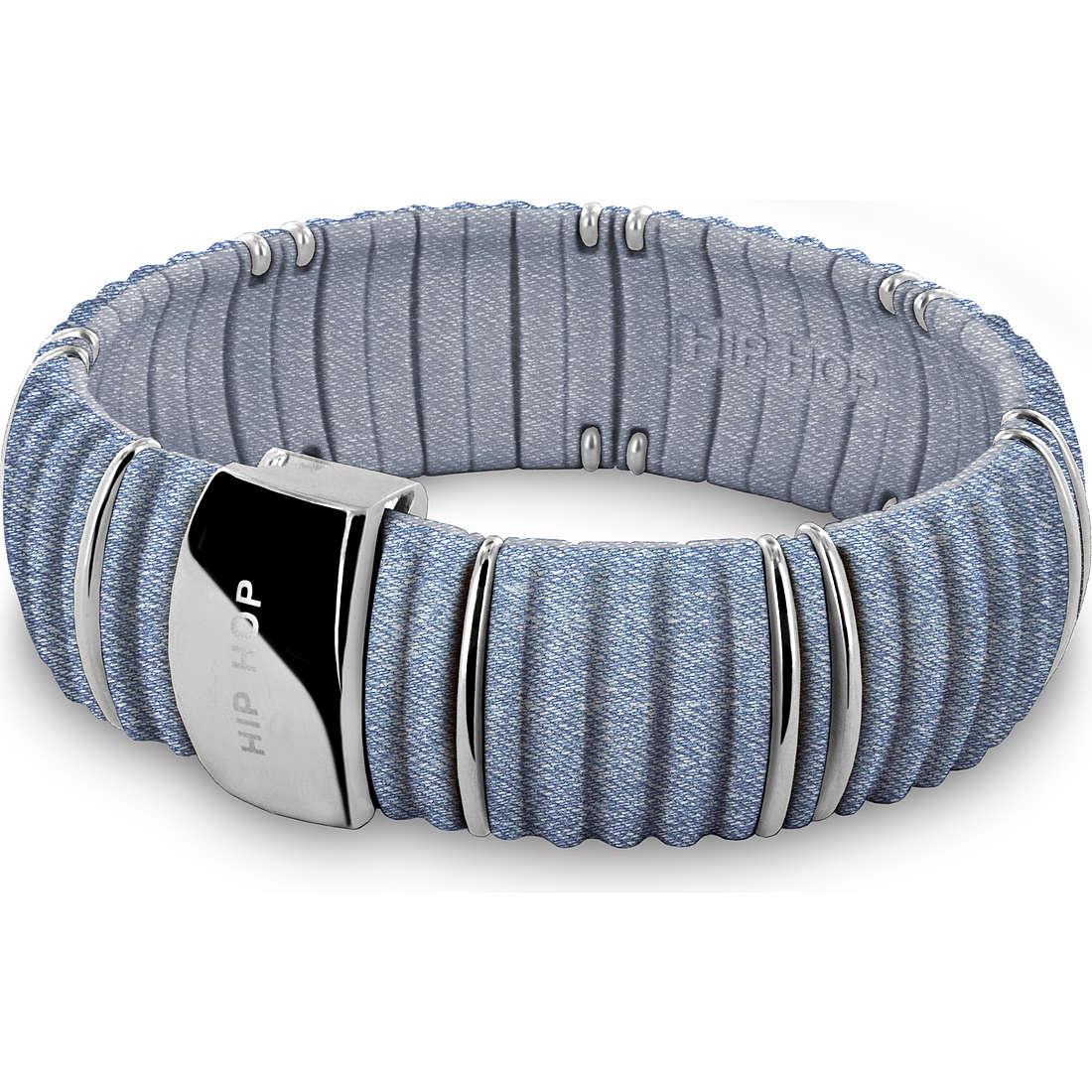 bracelet femme bijoux Hip Hop Kint HJ0169