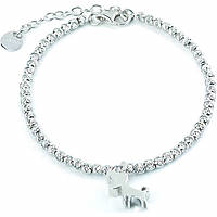 bracelet femme bijoux Jack&co Amoglianimali JCB0814