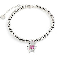bracelet femme bijoux Jack&co Babies JCB0988