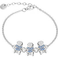 bracelet femme bijoux Jack&co Babies JCB1021