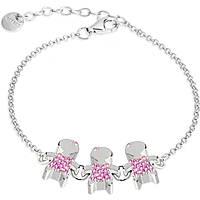 bracelet femme bijoux Jack&co Babies JCB1022