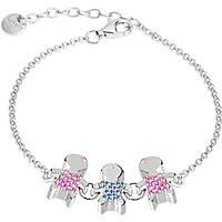 bracelet femme bijoux Jack&co Babies JCB1024