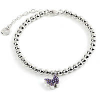 bracelet femme bijoux Jack&co Classic JCB0984