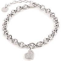 bracelet femme bijoux Jack&co Classic JCB1017