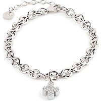 bracelet femme bijoux Jack&co Classic JCB1019