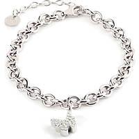 bracelet femme bijoux Jack&co Classic JCB1020