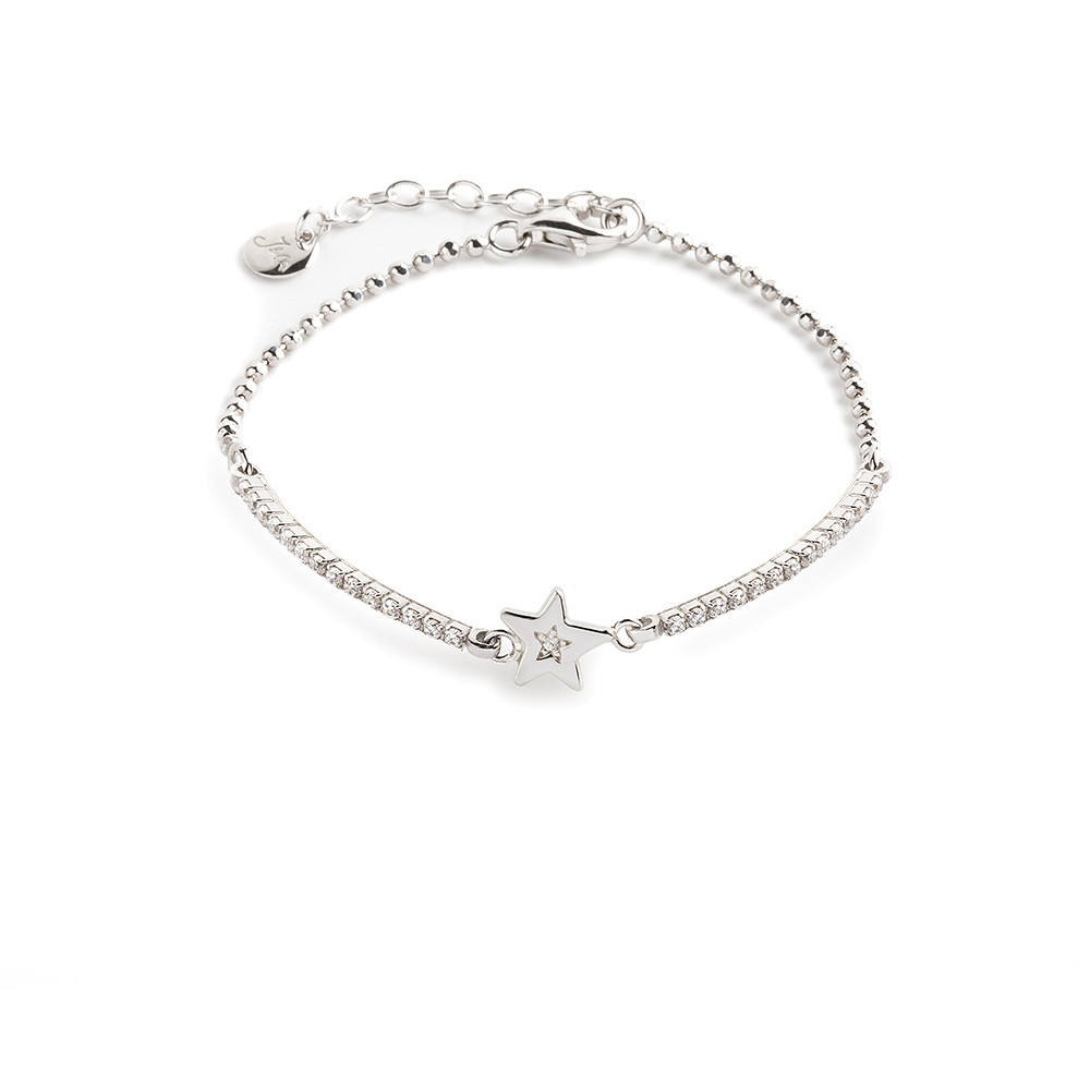 bracelet femme bijoux Jack&co JCB0642