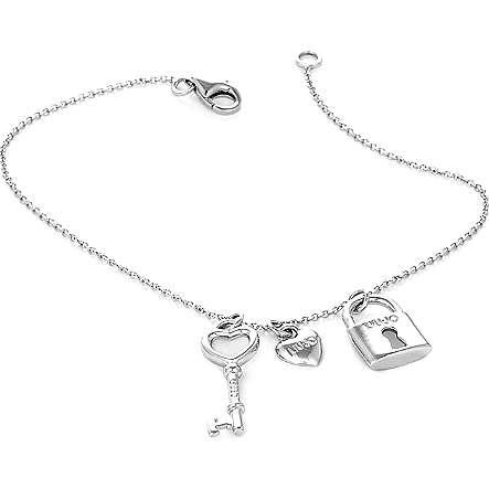 bracelet femme bijoux Liujo Ag 925 ALJ012
