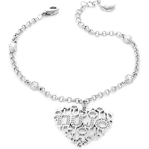 bracelet femme bijoux Liujo Brass LJ821