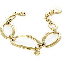 bracelet femme bijoux Liujo Brass LJ833