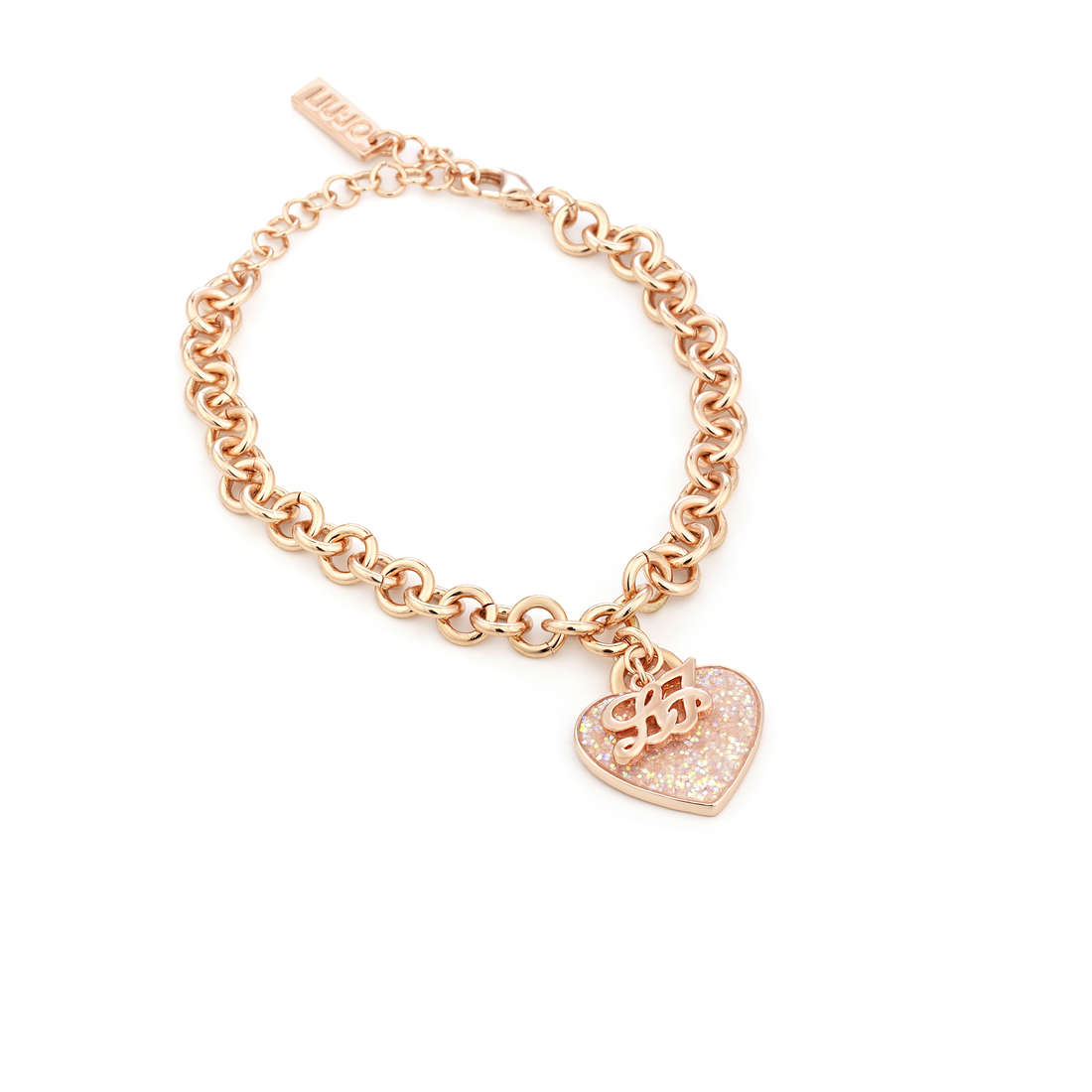 bracelet femme bijoux Liujo Illumina LJ920