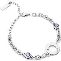 bracelet femme bijoux Liujo Illumina LJ965