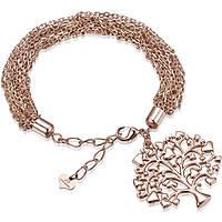 bracelet femme bijoux Luca Barra Albero Della Vita LBBK1431