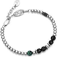 bracelet femme bijoux Luca Barra Be Happy BA918