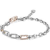 bracelet femme bijoux Luca Barra Be Happy BA926