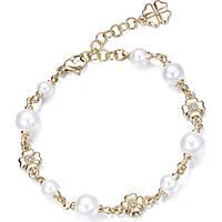 bracelet femme bijoux Luca Barra Be Happy BK1442
